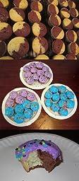 Amazon Com Mrs Fields Bakeware Bake N Stuff Cupcake Pan