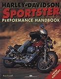 Harley-Davidson Sportster Performance Handbook, Buzz Buzzelli, 076030307X
