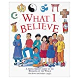 img - for What I Believe book / textbook / text book