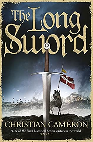 book cover of The Long Sword