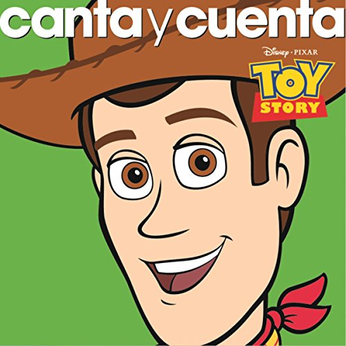 ... Canta Y Cuenta: Toy Story
