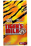 Tigers milk protein rich nutrition bar – 1.23 oz, 24 bars Review