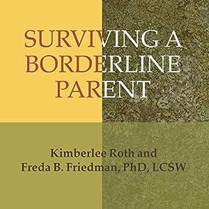 Surviving a Borderline Parent Audiobook
