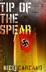 Tip of the Spear (The Big Weird One Book 6)
