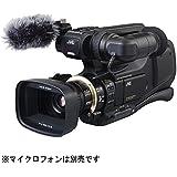 JVC SD対応フルハイビジョンビデオカメラ JY-HM90