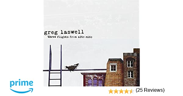 days go on greg laswell