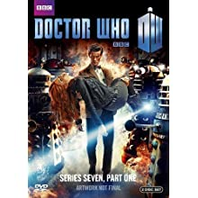 Doctor Who: Series Seven, Part One (2012)