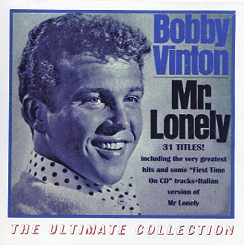Ultimate Collection by Bobby Vinton