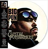 Capital Punishment (20th Anniversary Picture Disc)