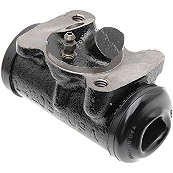 ACDelco 18E38 Professional Front Drum Brake Wheel Cylinder