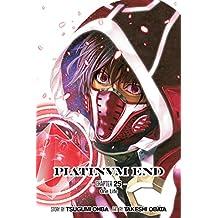 Platinum End Chapter 25 (Platinum End Chapters)