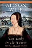 The Lady in the Tower, Alison Weir, 0345453212