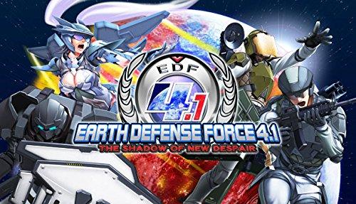 Amazon.co.jp:EARTH DEFENSE FOR...