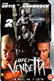 UFC Ultimate Fighting Championship 40 - Vendetta [2002] [DVD]