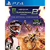 Monster Energy Supercross – The Official Videogame 2 Day One Edition