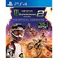 Monster Energy Supercross – The Official Videogame 2 Day...