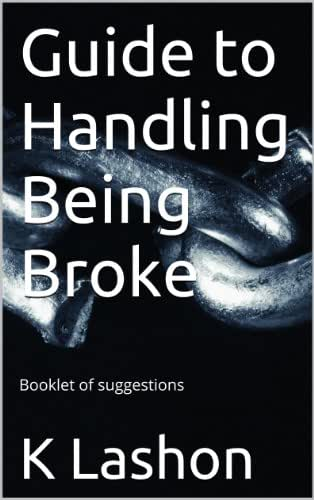 Guide to Handling Being Broke