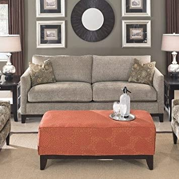 Amazon.com: Rowe Furniture K479Q-000 Dulaney Mini Mod ...