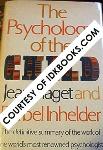 -the-psychology-of-the-child-by-jean-piaget-and-barbel-inhelder-first-edition-hardcover-ships-same-d