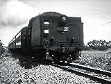 Railroad - Monochrome No Ressha Tachi Vol.1 [Japan DVD] DR-4183