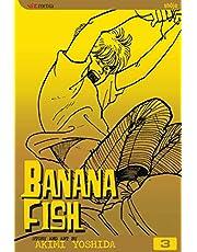 Banana Fish, Vol. 3 (Volume 3)