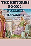 Image of The Histories Book 2: Euterpe