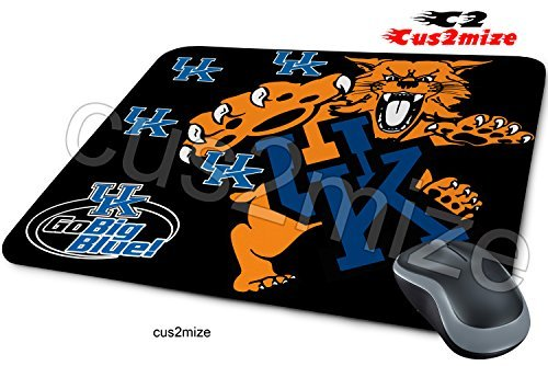 Price comparison product image University Of Kentucky Wildcats Mouse Pad Mousepad