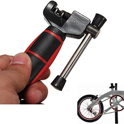 Herramienta de cadena de bicicleta de montaña, universal para 8 9 ...