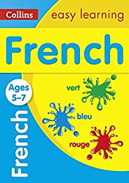 French Ages 5-7: easy French practice for year 1 and year 2