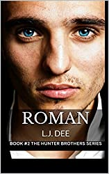 Roman: Book 2 (The Hunter Brothers Series) (English Edition)