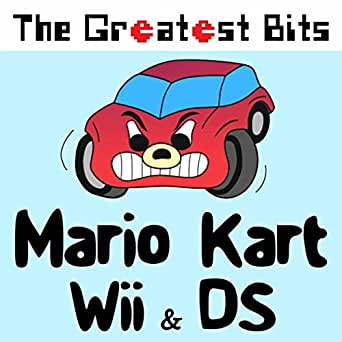 Mario Kart Ds Title Screen By The Greatest Bits On Amazon Music