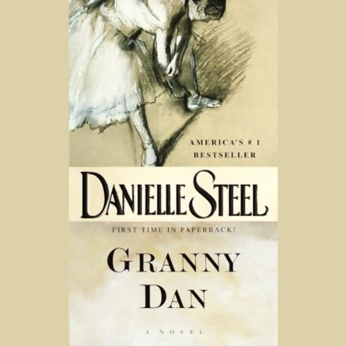 Granny Dan Audiobook [Free Download by Trial] thumbnail