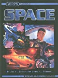 GURPS Space 4E Softcover, Steve Jackson Games, 1556347979