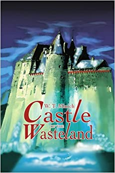 Book Castle of the Wasteland