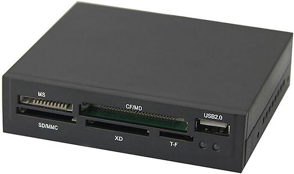 CF reader USB 2