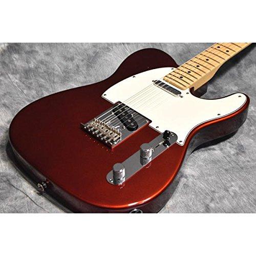 Fender USA/American Standard Telecaster Maple Fretboard Candy Cola B07C6WMPFB