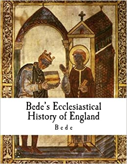 bede ecclesiastical history of the english people summary