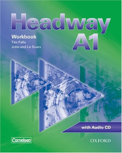 Headway - CEF - Edition. Level A1 - Workbook und CD