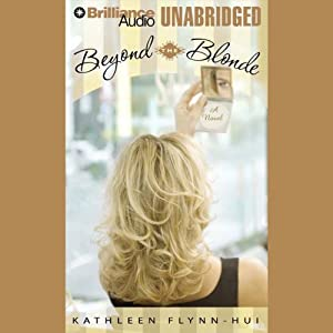 Beyond the Blonde Audiobook