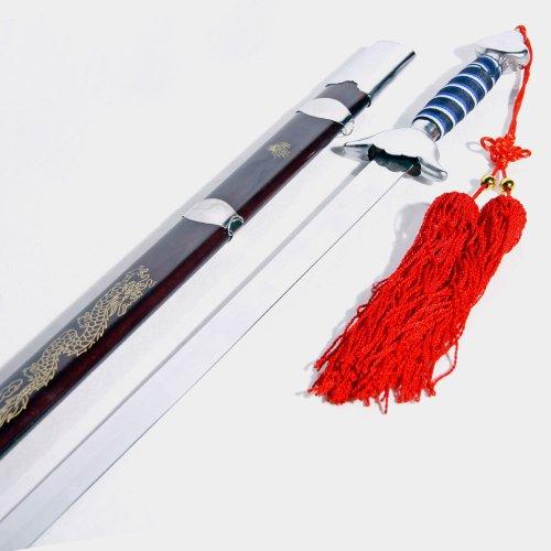 Wushu Practice Sword