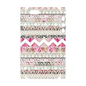 C-EUR Cell phone Protection Cover 3D Case Aztec Tribal For Iphone 5,5S
