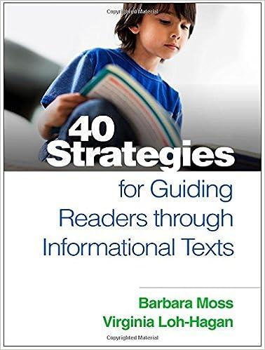 Amazon.com: 40 Strategies for Guiding Readers through ...