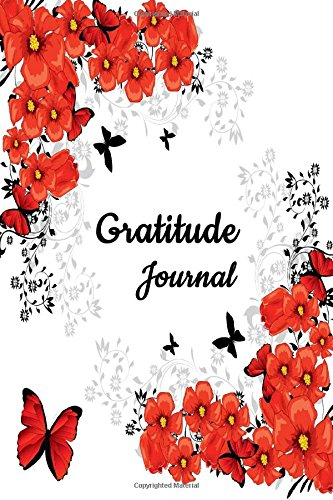 Download Gratitude Journal: 52 Week Gratitude Journal. Cultivate the Habit of Grateful Living in 5 Minutes a Day to be Happier and Peaceful PDF