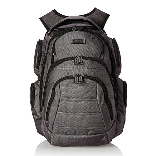Kenneth Cole Reaction Pack Of All Trades Charcoal One Size