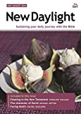 img - for New Daylight May - August 2016: Sustaining your daily journey with the Bible book / textbook / text book