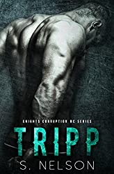 Tripp (Knights Corruption MC Series Book 4)