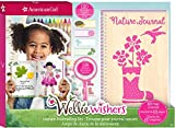 Best Fashion Angels Books For 7 Year Old Girls - American Girl Nature Journaling Set Review
