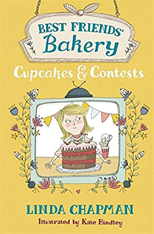 book cover of Cupcakes and Contests