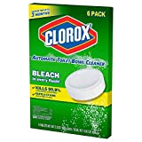 Clorox Automatic Toilet Bowl Cleaner Tablet - 3.5