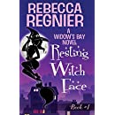 Resting Witch Face (Widow's Bay) (Volume 1)